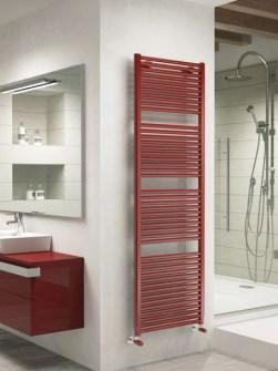 cuarto de baño-radiadores