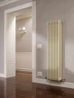 radiadores de salida de alto calor