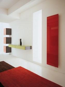 panel radiatorer
