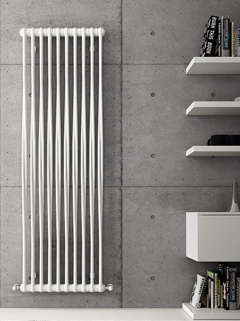 Design radiators, radiators, tubular radiators, modern designer radiators