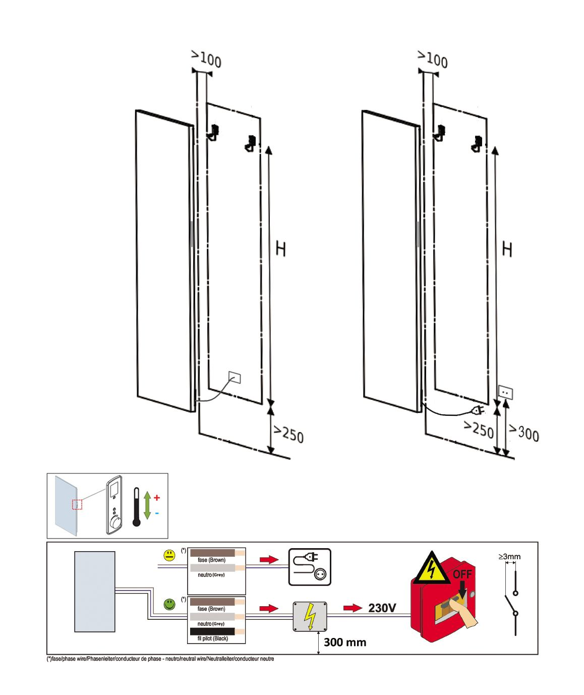 STONE KÜHLER GARTEN - Design-Heizkörper | Online Heizkörper EU