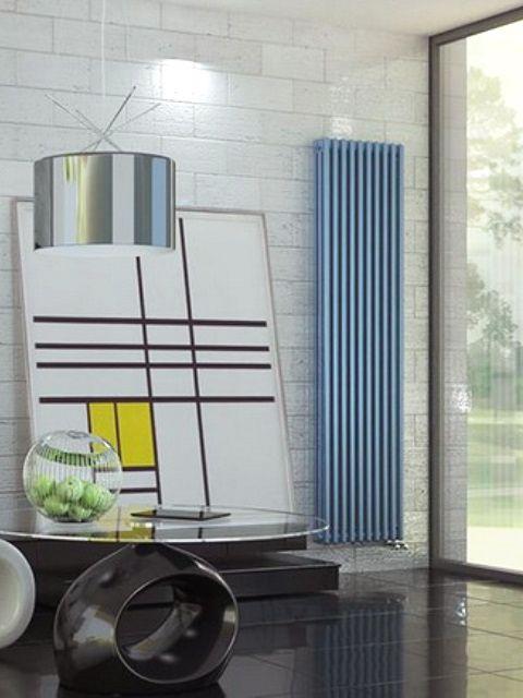 radiatori grigi, radiatori antracite, radiatori alti