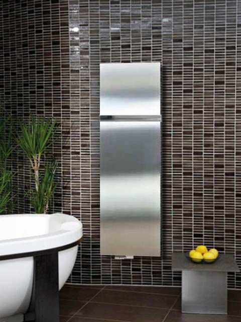 stainless steel radiators, bathroom radiators, stainless steel bathroom radiators, stainless steel electric radiators