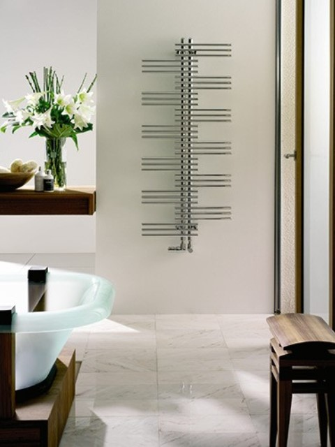 chrome radiators, electric radiator, radiators for bathroom, bathroom radiators