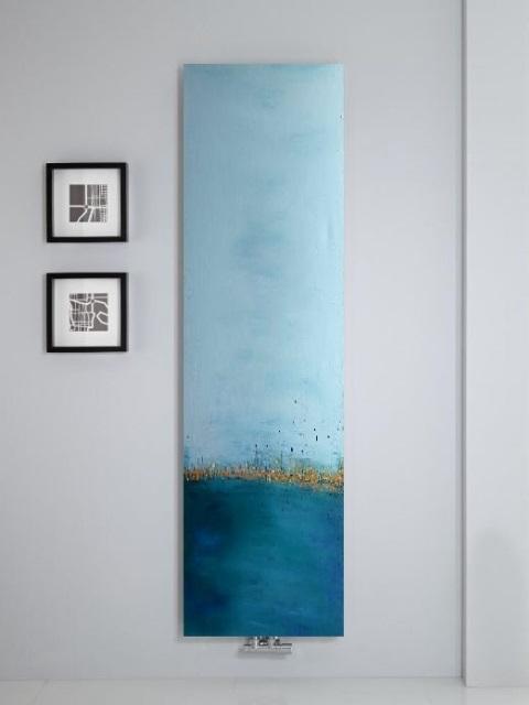 meno radiatoriai, radiatorių menas, dažyti radiatoriai, dizainerių radiatoriai, unikalūs radiatoriai