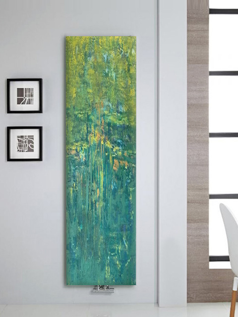 art radiators, vertical radiators, artistic radiators, design radiators