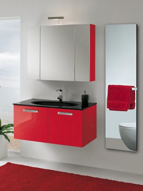 Reale mirror radiatore da bagno specchio radiatori for Radiatore bagno
