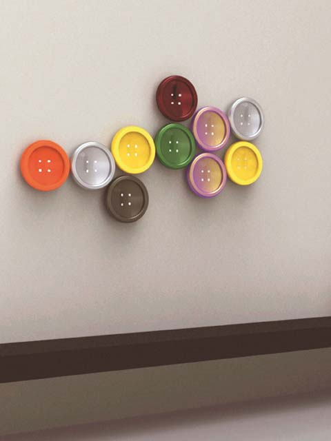 kleurenradiator, funky radiatoren, ongewone radiatoren, exclusieve radiatoren