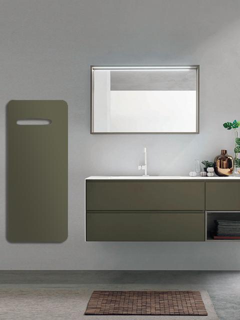 BABETTE badkamer elektrische radiator - Infraroodstralers | Online ...