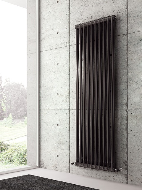 Designové radiátory, radiátory, moderné dizajnérske radiátory