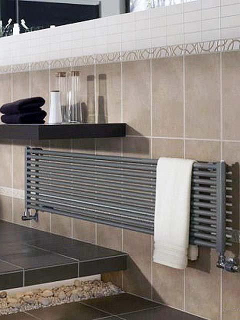 trubkové radiátory, antracitové radiátory, radiopřijímače, horizontální radiátory