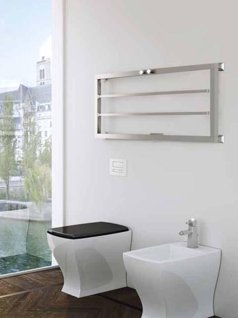 RADIATEUR DÉCORATIF - Radiateurs de salle de bains ...