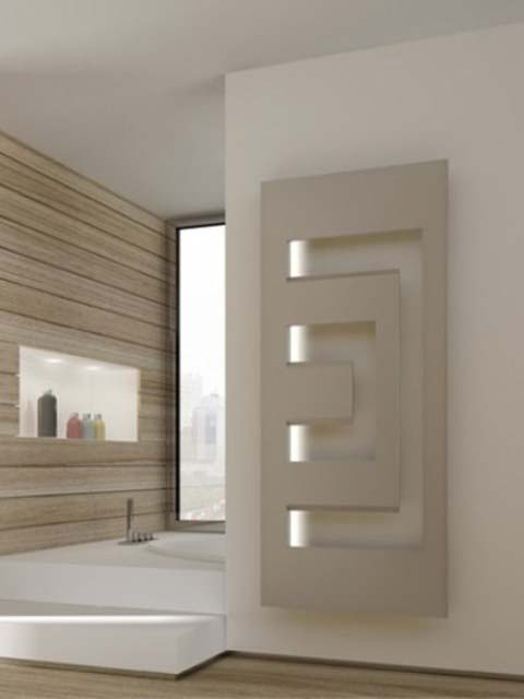 designer radiators, unusual radiator, luxury radiators