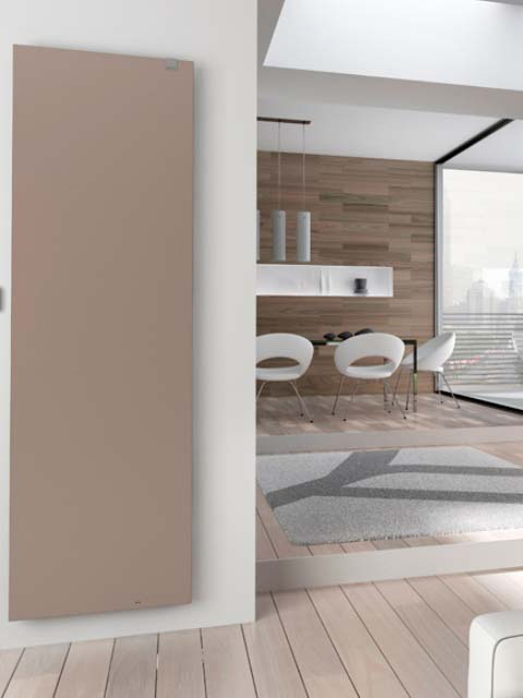 radiadores podem ser pintadas, radiadores invisíveis, radiadores planas, radiadores