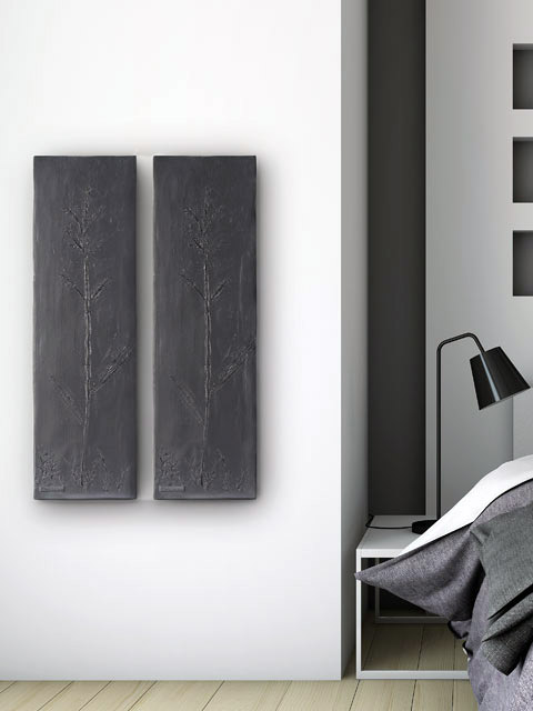 designer radiators, unique radiators,