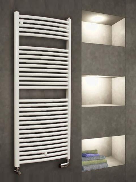 ARTEMIS BADKAMERRADIATOR - handdoekverwarming | Senia Radiators online