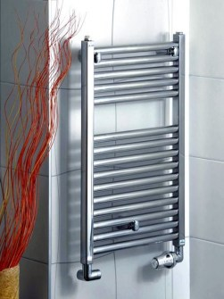 BAR Stainless Steel radiator