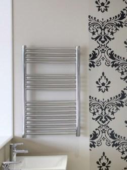 BAR Stainless Steel radiator