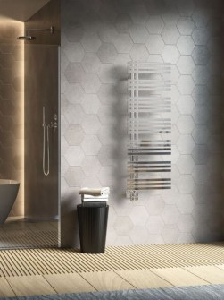 stainless steel radiator, bathroom radiator, inox radiator, italian radiators