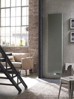 vertikalni radiatorji, visoki radiatorji, barvni panelni radiatorji, antracitni radiatorji