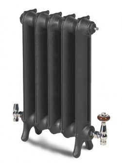 traditional radiators, classic style radiator, cast iron radiator,