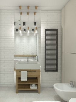 radiadores modernos, radiadores de casa de banho, toalheiros, radiador preto