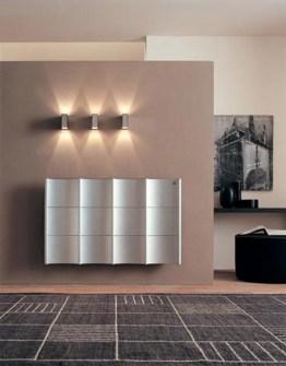 radiatori unici, radiatori creativi, radiatori esclusivi, radiatori d'argento