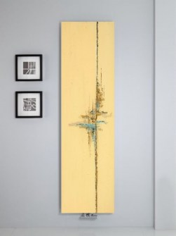 kunst radiatorer, radiator kunst, malte radiatorer, designer radiatorer, unike radiatorer