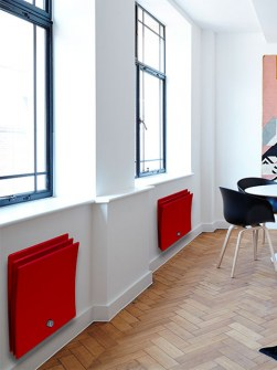 plastic radiators, design radiators, radiators