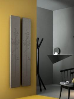 dizajnové radiátory, vykurovacie radiátory, unikátne radiátory, konštrukčný radiátor
