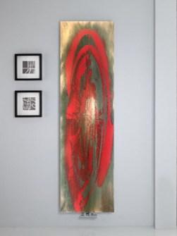 radiatore con opere d'arte, radiatori insoliti, radiatori di design, radiatore di design, radiatori d'arte, radiatori d'arte, radiatori di design elettrici,