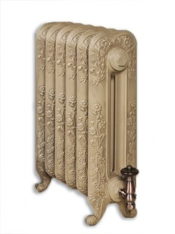 ferro fundido, radiadores, estilo retro, radiadores nostalgie,