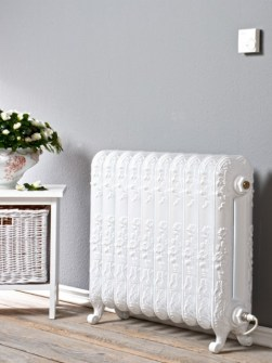 electric cast iron radiator, old style electric radiator, radiators