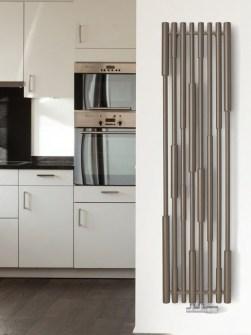 moderné radiátory, vertikálne radiátory, radiátor ústredného kúrenia, farebný chladič