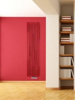modernūs radiatoriai, vertikalios radiatoriai, Centrinio šildymo radiatorių, aukštas radiatorius