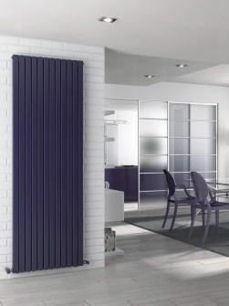 madinga radiatoriai, modernūs radiatoriai, spalvotas radiatoriai, aukštas radiatoriai