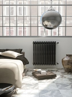 radiatorji, radiatorji, radiatorji z visokim izhodom, barvni radiatorji, rdeči radiatorji