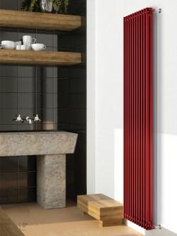 skiltyje radiatoriai, dekoratyviniai radiatoriai, didelės išėjimo galios radiatoriai, spalvotas radiatoriai