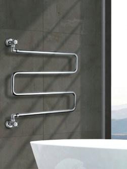 хромовані радіатори, радіатори для ванної кімнати, спеціальні радіатори, латунні радіатори