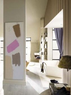 radiadores podem ser pintadas, radiador paintable, radiadores verticais, radiador de painel