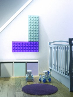 electric radiator, room radiator, child radiator