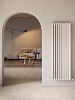 radiadores moda, radiadores modernos, radiadores coloridas, radiadores de altura