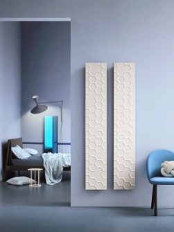 modern radiators, vertical radiators, new radiators