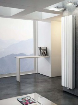 aluminium radiators, vertical radiator, vertical radiators,