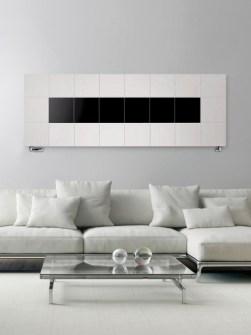 Gyvenamasis kambarys radiatoriai, aliumininiai radiatoriai, gražus radiatorius, nauji radiatoriai