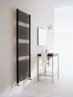 stylish radiator, coloured radiator, radiator styles
