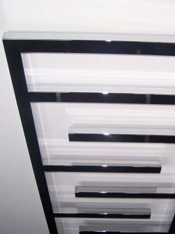 chrome radiators, inox radiators, bathroom radiators
