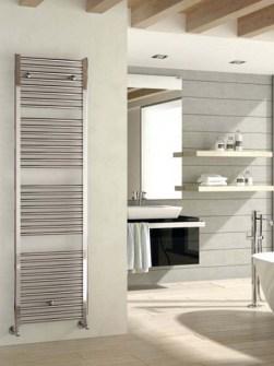 хромовані ванні радіатори, італійські рушники, хромовані рушники