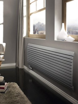 horizontal radiators, room radiators,