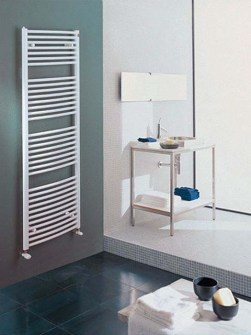 coloured bathroom radiators, bathroom radiator, towel heater, towel warmer